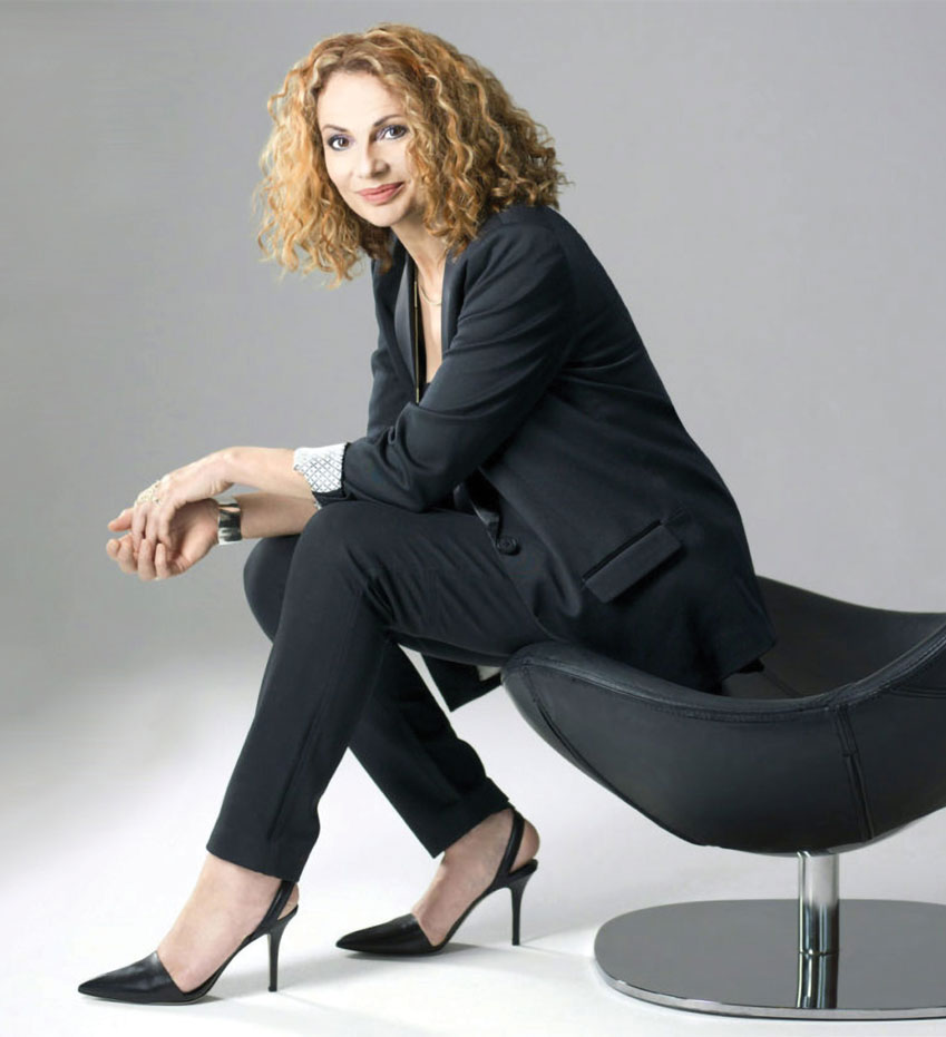 Joanna MacGregor with Brighton Philharmonic Chamber Ensemble
